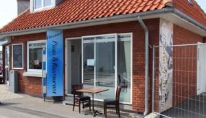 Havnens Pizza Restaurant Thyborøn