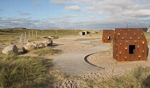 Naturrum Thyborøn naturlegeplads
